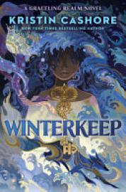 Cover image for Winterkeep