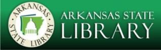 Arkansas State Library Logo