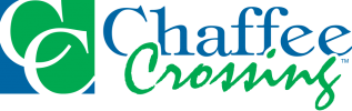 Chaffee Crossing logo