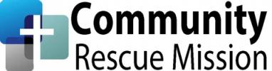 Community Rescue Mission logo