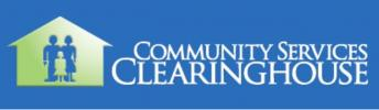 Community Services Clearinghouse logo
