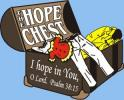 The Hope Chest logo