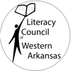 Literacy Council of Western Arkansas logo