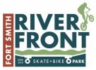 Riverfront Skate and Bike Park logo