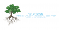 River Valley Pregnancy Medical Center logo
