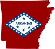 State of Arkansas logo
