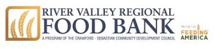 Logo for River Valley Regional Food Bank