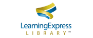 Learning Express Library logo