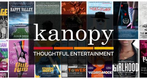 Kanopy | Fort Smith Public Library